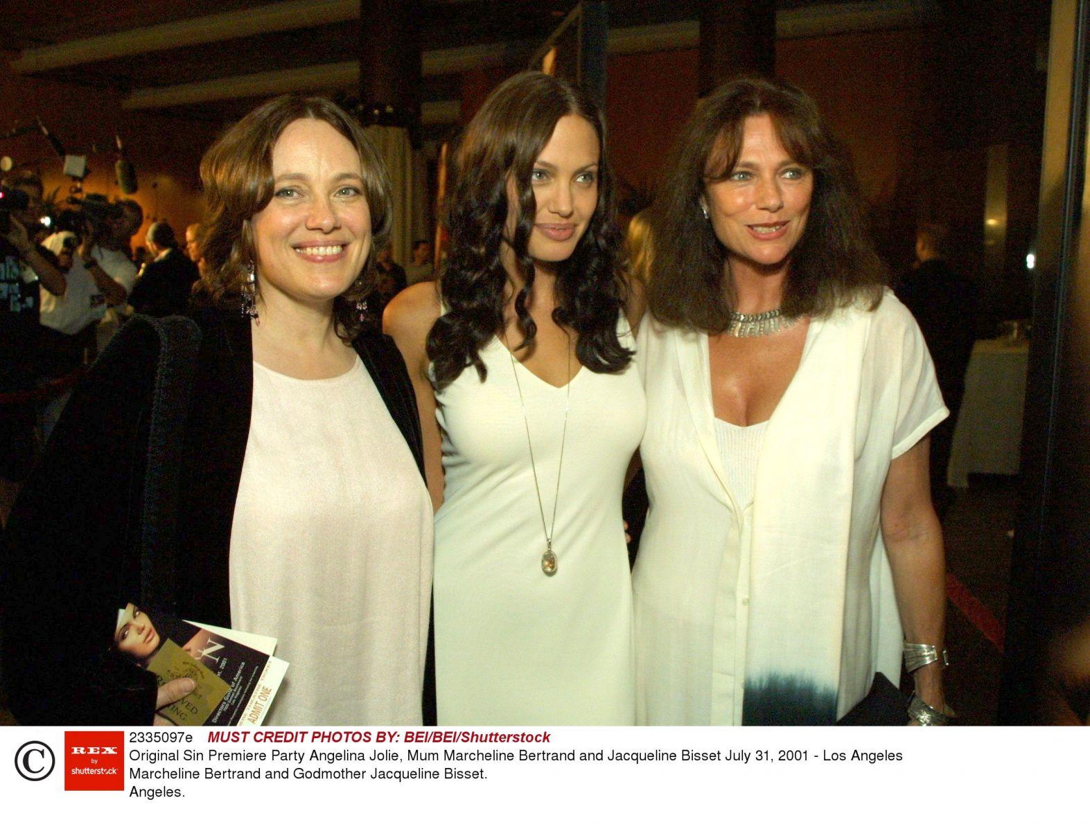 Angelina Jolienin Bosna filmi gösterildi 93