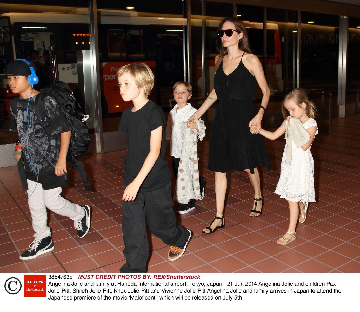 Angelina Jolienin Bosna filmi gösterildi 36